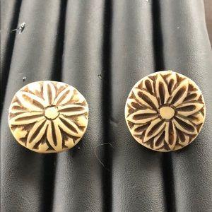 Cufflinks Handmade
